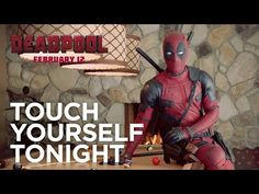 Deadpool's Wildly Unpredictable Ad Campaign Finds Time for a Testicular Cancer PSA | Adweek