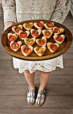 3 Easy Party Appetizer Ideas (via Bloglovin.com )