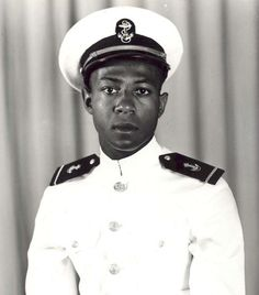 Remembering the Navy's first black combat aviator | Jesse L. Brown