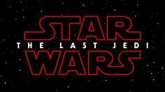 Star Wars: The Last Jedi (El último Jedi) será el títilo oficial de la cinta. Mas información sobre la película en nuestra web.