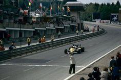 Alain Prost, Renault - Renault (t/c) (Belgium Renault Formula 1, Alain Prost, Belgian Grand Prix, Amg Petronas, Spa, Nico Rosberg, Boat Trailer, Red Bull Racing, Vintage Racing