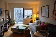 Échale un vistazo a este increíble alojamiento de Airbnb: private living room + breakfast! en Nueva York