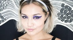 3 Looks For 3 Imaginary Punk Go-Go Girl Bands. Ardency Inn's new Manuka honey enriched eye shadows will drive you mod.