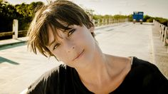 Cat Power (new album, Sun, comes out Sept. 4). Best use of eyeliner.