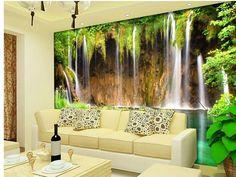 Resultado de imagen para vinilos decorativos para paredes paisajes