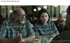 A superb quick look into #RogerDeakins #cinematography via @presynkt -