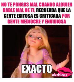 Princesas disney memes Ok chica Disney Memes, Disney Princess Memes, Funny Disney, Memes In Real Life, Inspirational Phrases, Spanish Memes, New Memes, Relationship Memes, Funny Texts