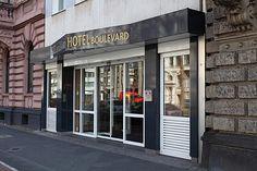Das Hotel Boulevard in der Kölner Innenstadt feiert sein 10 jähriges bestehen.