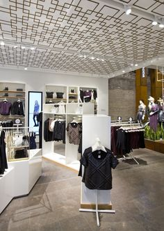 Vero Moda Flagship Store at Königstrasse by Riis-Retail, Stuttgart – Germany
