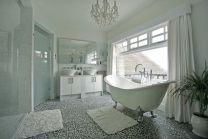 Beautiful bathroom,.
