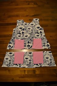 Sewing Hacks, Sewing Tips, Diy Clothes, Fabric Crafts, Two Piece Skirt Set, Detail, Diy Ideas, Tutorials, Baby