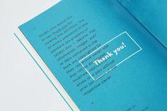 Portfolio & CV — 2013 on Behance