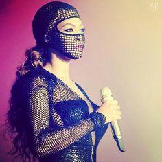 OTR Tour Beyonce