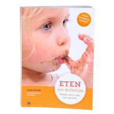 Boek 'Eten voor de kleintjes'  - Blabloom