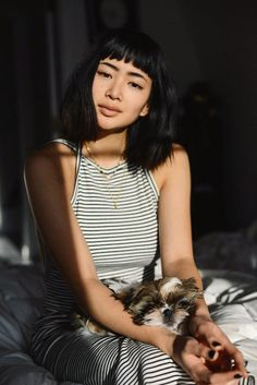 About a Girl: Alyssa Lau - Urban Outfitters - Blog