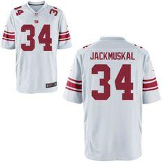 Nike New York Giants Custom Youth Game Jersey New York Giants Jersey 0fed3dc60