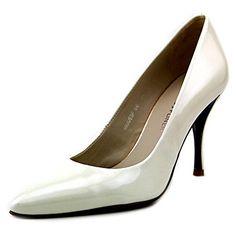 DONALD J PLINER Donald J Pliner Braves Women Leather Heels. #donaldjpliner #shoes #shoes