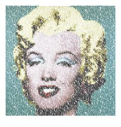 Norma Jeane by ~tind on deviantART