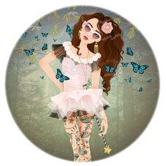 Les poupées d'Axelle Portfolio : Portfolio