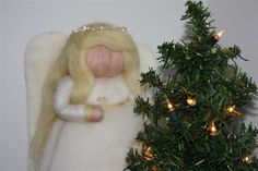 XXL KerstEngel