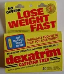 An Alternative Guide to Weight Loss