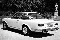 Oldtimer-Kauftipps - Wertanlage ab 20.000 Euro: 10 Autos, mit denen Sie Geld…