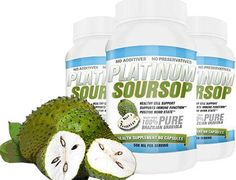 Does Platinum Soursop Graviola Capsules Work? Find out more about the best pure soursop graviola pills that actually work.