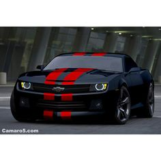 I think I may stripe my car this color! Chevrolet Camaro 2014, Camaro Zl1, Chevy Girl, Fancy Cars, Hot Cars, Muscle Cars, Luxury Cars, Vehicles, Polyvore