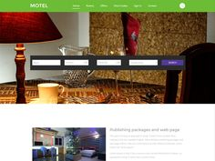 Motel is a beautiful and luxurious free responsive restaurant bootstrap template for any type of websites, fast food centers , restaurants, food corners, food points. This responsive web template is designed using HTML5 and CSS3. Motel is compatible in all Web browsers, Smartphones and Tablets. Check out this free bootstrap template and give your website a new look.