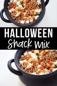 Halloween Snacks For Kids, Halloween Treats For Kids, Halloween Appetizers, Halloween Goodies, Halloween Food For Party, Diy Halloween, Halloween Recipe, Halloween Stuff, Halloween Decorations