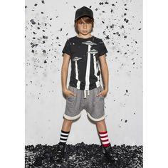 Coccolini - T-shirt bambino  Fashion SS17