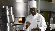 BENNY AND THE GIGGLING GOURMET IN DURBAN