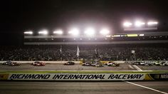 NASCAR - Richmond International Raceway Prerace Notes