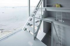 yasutaka yoshimura architects window house designboom