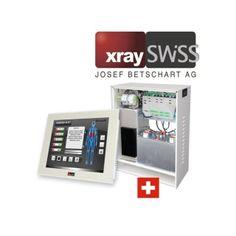 digitale Röntgensysteme - analoge Röntgengeräte - Medizintechnik digitales Roentgen GENESIS DT Röntgengenerator