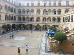 Colégio Arquidiocesano em São Paulo - SP - Brasil