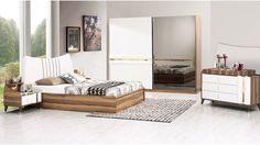 Sare Yatak Odası Takımı