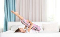 Всего 5 минут перед сном. Tracy Anderson, Body Fitness, Maine, Workout, Sports, Women, Diet, Hs Sports, Work Out