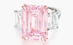 Top 10 de las joyas más caras del mundo - Tendencias en Joyería