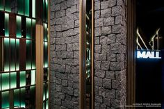 "Bar &Coffee House ""MALL"" Veria Greece ,by Dimitris Koukoudis Architect Mall, Greece, House, Inspiration, Coffee, Greece Country, Biblical Inspiration, Kaffee, Home"