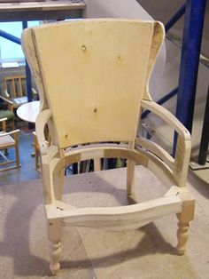 At Armley Chairworks Ltd The Finest Contract Manufacturer Of Wood Chair And Sofa Frame Items In West Yorkshire U