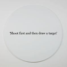 Gardar Eide Einarsson: Shoot First