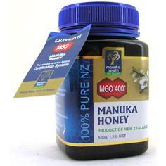 Manuka Honey Umf 16 Manuka Honey, New Zealand, Conditioner, Pure Products, Drinks, Bottle, Health, Drinking, Health Care