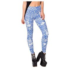 William Morris leggings!