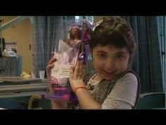 The treasure chest that keeps young cancer patients fighting