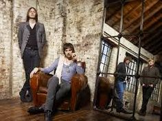 Glastonbury Headliners On Social Media: Kasabian ~ Leicester based band ready to take on #Glastonbury2014