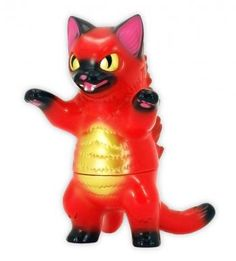 red siamese Yamashiroya limited