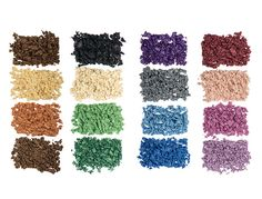 Mineral Pigments Set of 4. Makes a great gift! Only $45. You can use them wet or dry. Order yours today!