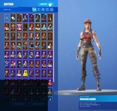 renegade raider account fortnite (Read Description) Not A Raffle Epic Games Account, Epic Games Fortnite, Funny Games, Lili Marleen, Ps4 For Sale, Free Xbox One, Skin Trade, Ghoul Trooper, Funny Gaming Memes
