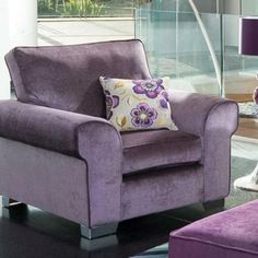 Chiltern Chair from Queenstreet Carpets & Furnishings